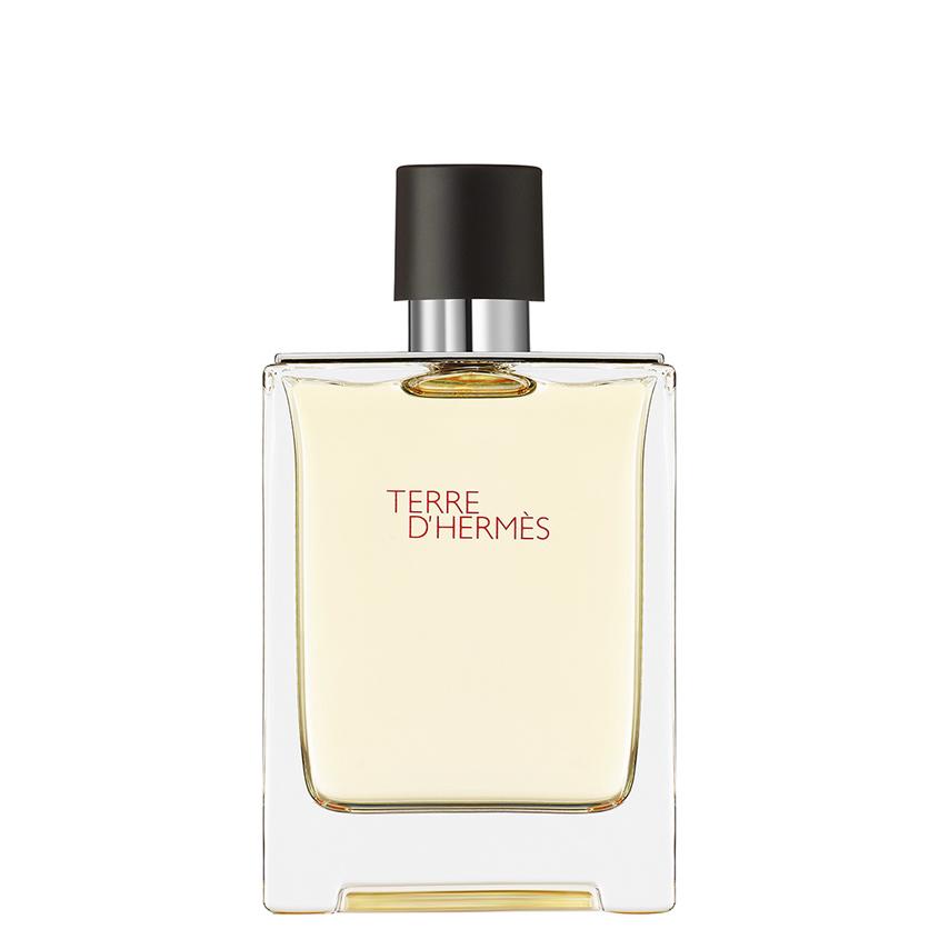 2d7a5f55b30d Мужская парфюмерия HERMES Terre d Hermes – купить в Москве по цене 5099  рублей в интернет-магазине Л Этуаль с доставкой