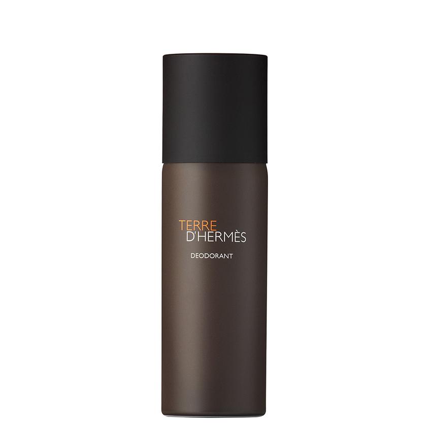 HERMÈS Terre d'Hermès Deodorant spray фото