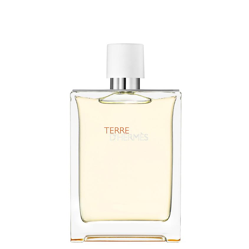 Купить HERMÈS Terre d'Hermès Eau Très Fraîche