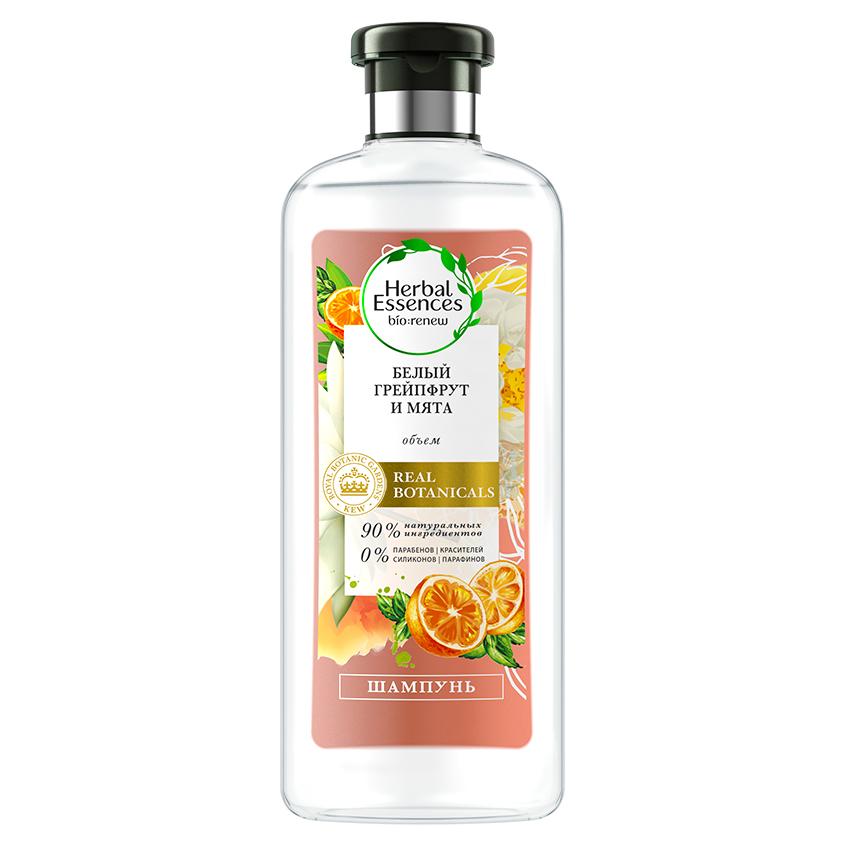 женский шампунь herbal essences