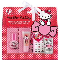 HELLO KITTY ����� Kitty always pretty