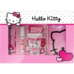 HELLO KITTY ����� BEAUTY BOX