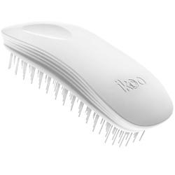 Купить IKOO Щетка для волос HOME CLASSIC белая 1 шт.