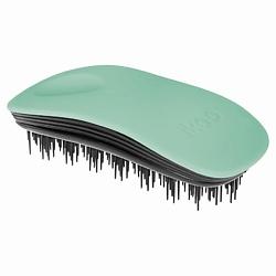 Купить IKOO Щетка для волос HOME PARADISE Океанский бриз, черные зубчики 1 шт.