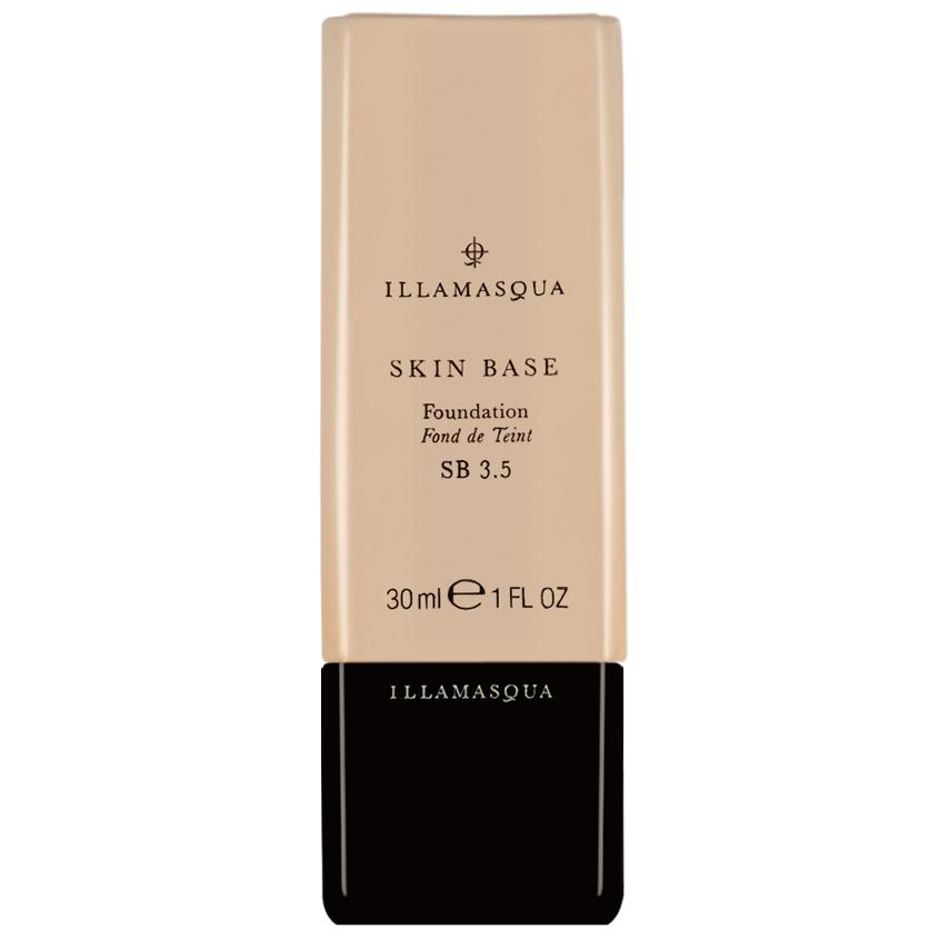 ILLAMASQUA Тональная основа Skin Base