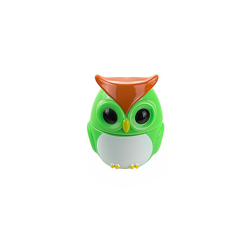 OWL бальзам для губ chocolate
