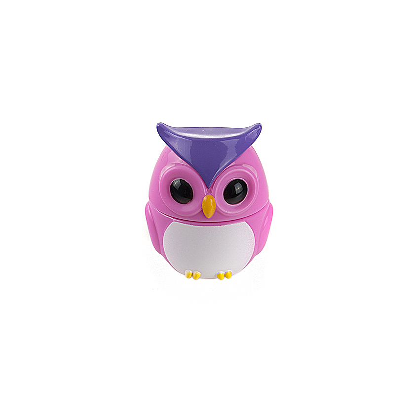 OWL бальзам для губ blueberry
