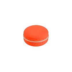 MACARON бальзам для губ Orange 9 г royal apothic бальзам для губ инжир 9 г