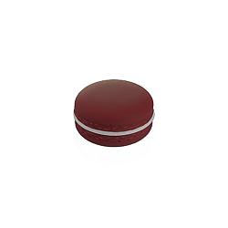MACARON бальзам для губ Chocolate 9 г royal apothic бальзам для губ инжир 9 г