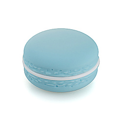 MACARON бальзам для губ Blueberry 9 мл vichy бальзам для губ aqualia thermal 4 7 мл бальзам для губ aqualia thermal 4 7 мл 4 7 мл