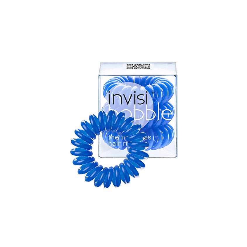 Купить INVISIBOBBLE Резинка-браслет для волос invisibobble Navy Blue