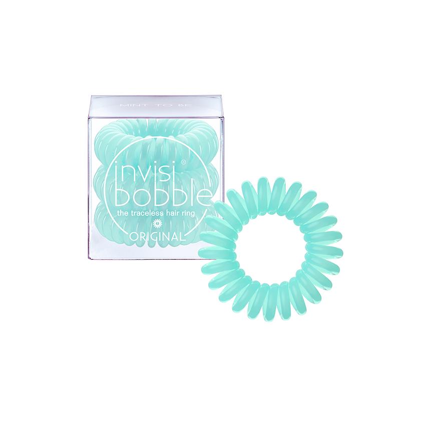 INVISIBOBBLE Резинка-браслет для волос invisibobble ORIGINAL Mint to Be