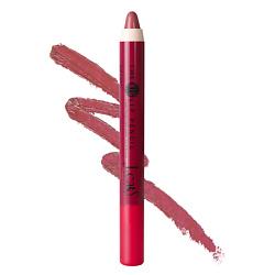 J. CAT BEAUTY Карандаш для губ BIG Lip 205 Dolly Pink 5 г карандаш