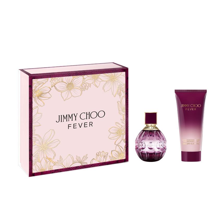 Купить JIMMY CHOO Подарочный набор женский FEVER