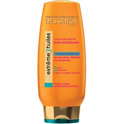DESSANGE Крем для волос Extreme 3 масла для сильно поврежденных воло 200 мл