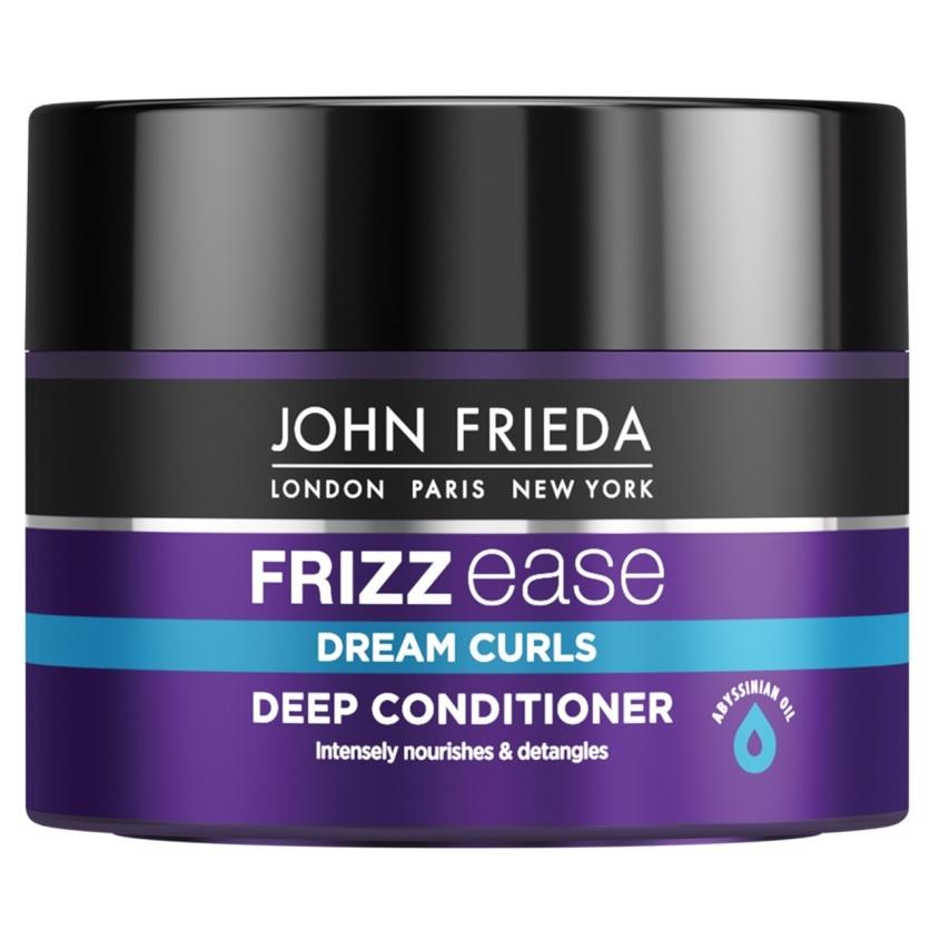JOHN FRIEDA Питательная маска для вьющихся волос Frizz Ease DREAM CURLS