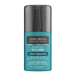 JOHN FRIEDA Лосьон-спрей для прикорневого объема с термозащитным действием Luxurious Volume 125 мл
