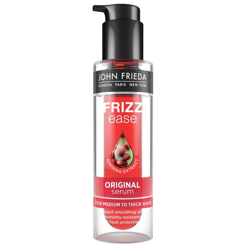 JOHN FRIEDA Оригинальная сыворотка 6 в 1 для непослушных волос Frizz Ease