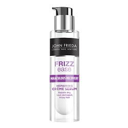 JOHN FRIEDA Сыворотка для интенсивного ухода за непослушными волосами Frizz Ease MIRACULOUS RECOVERY 50 мл