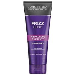 JOHN FRIEDA Шампунь для интенсивного ухода за непослушными волосами Frizz Ease MIRACULOUS RECOVERY 250 мл