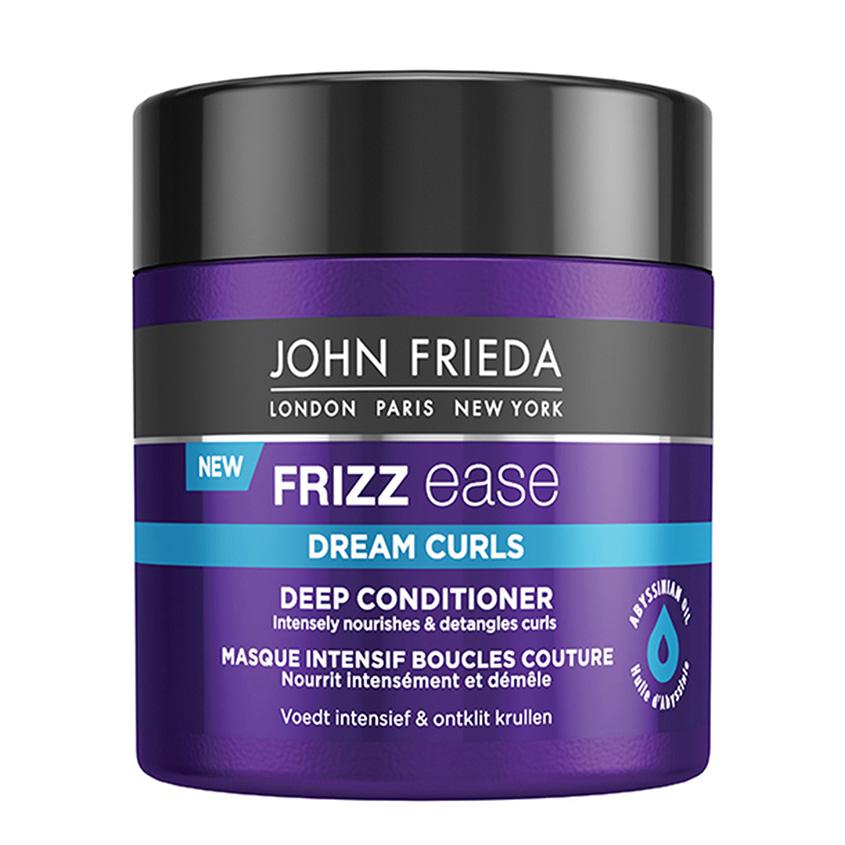 Купить JOHN FRIEDA Маска для вьющихся волос питательная FRIZZ EASE Dream curls
