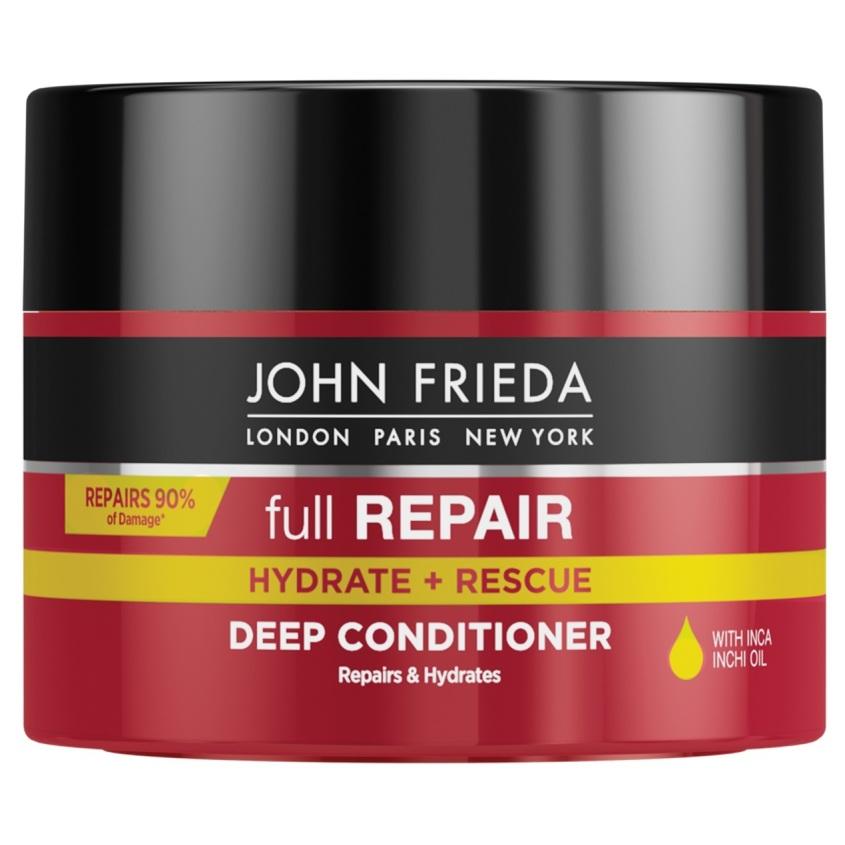 Купить JOHN FRIEDA Маска для увлажнения и восстановления волос Full Repair
