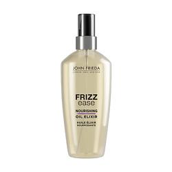 JOHN FRIEDA Питательное масло-эликсир для волос Frizz Ease 100 мл