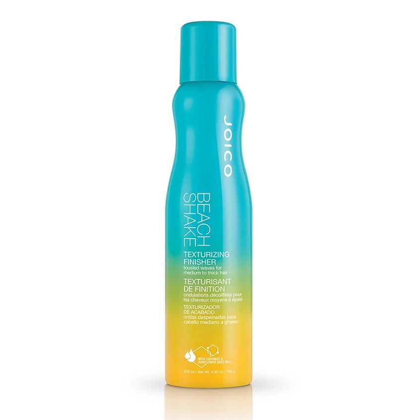 JOICO Спрей для укладки средних и толстых волос финишный текстурирующий без соли.