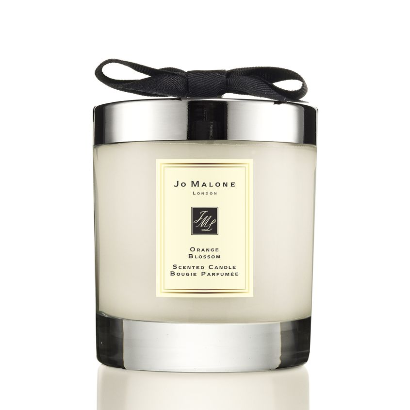 JO MALONE LONDON Свеча ароматная Orange Blossom Home Candle  - Купить