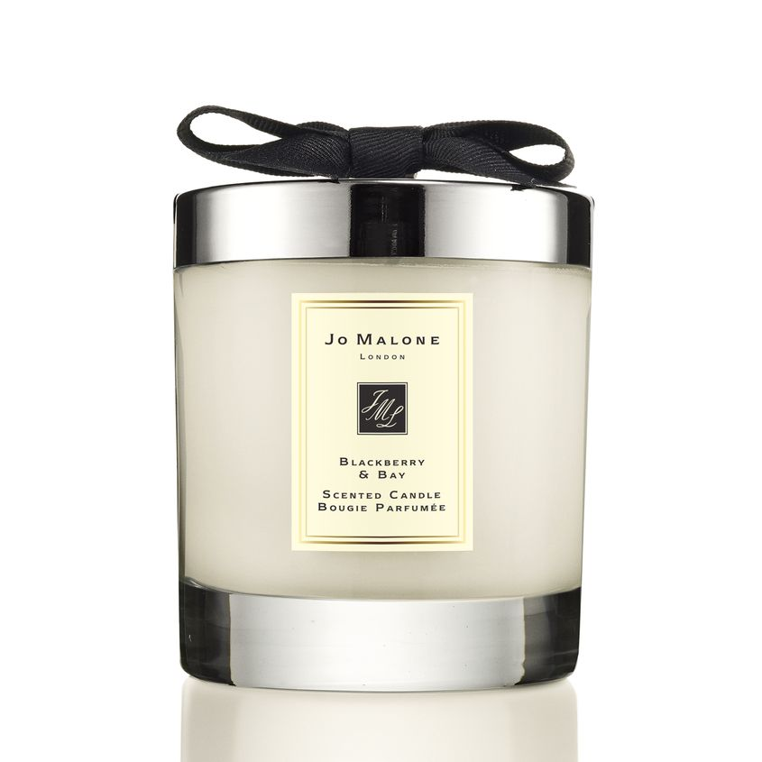 Купить JO MALONE LONDON Свеча ароматная Blackberry & Bay Home Candle