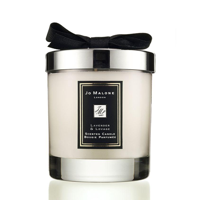 JO MALONE LONDON Свеча ароматная Lavender & Lovage Home Candle