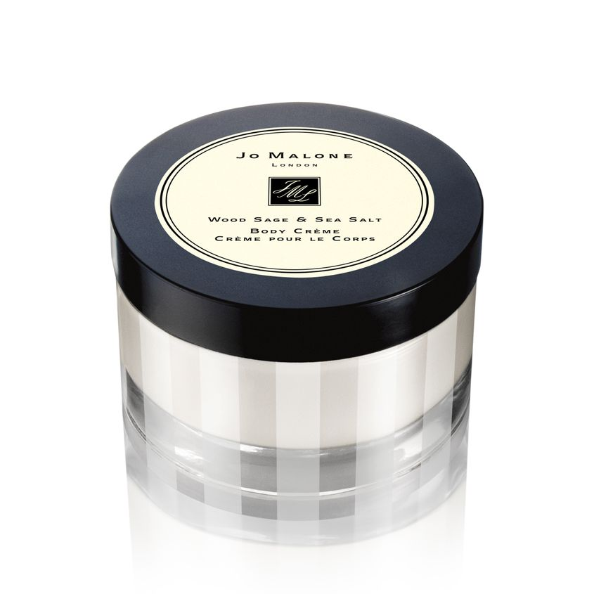 Купить JO MALONE LONDON Крем для тела Wood Sage & Sea Salt Body Creme