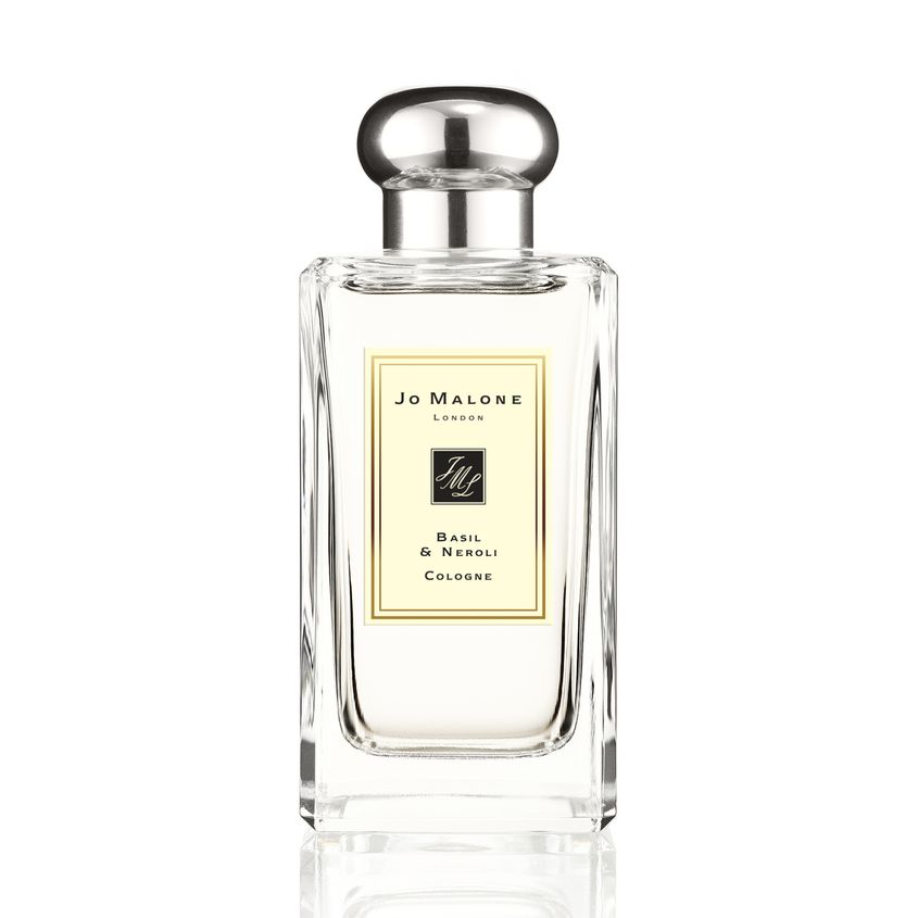 JO MALONE LONDON Basil & Néroli Cologne Cologne