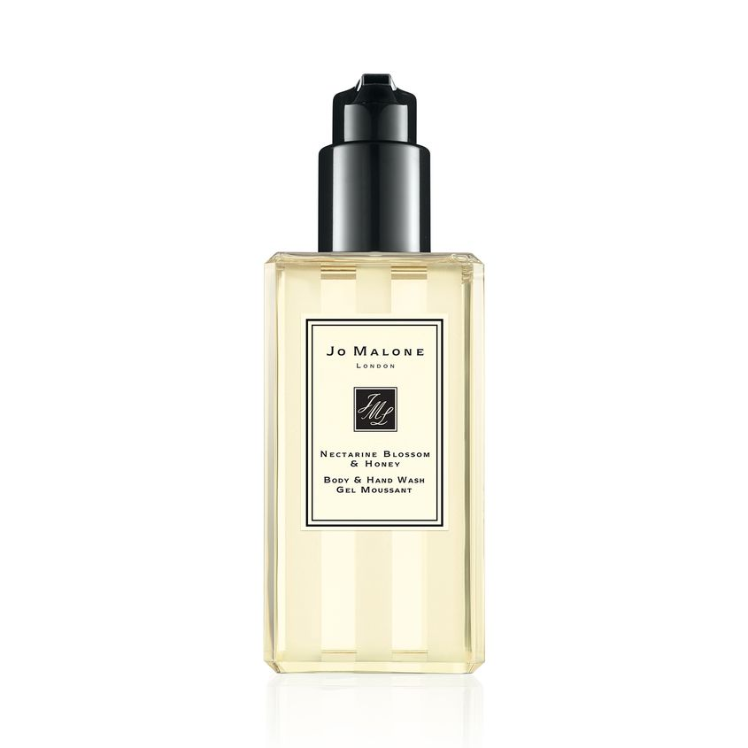 Купить JO MALONE LONDON Гель для душа Nectarine Blossom & Honey Body & Hand Wash