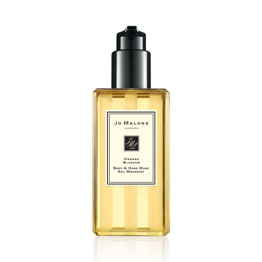 JO MALONE LONDON Гель для душа Orange Blossom Body & Hand Wash