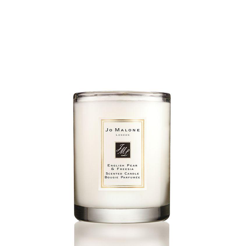 Купить JO MALONE LONDON Свеча для дома English Pear & Freesia Travel Candle
