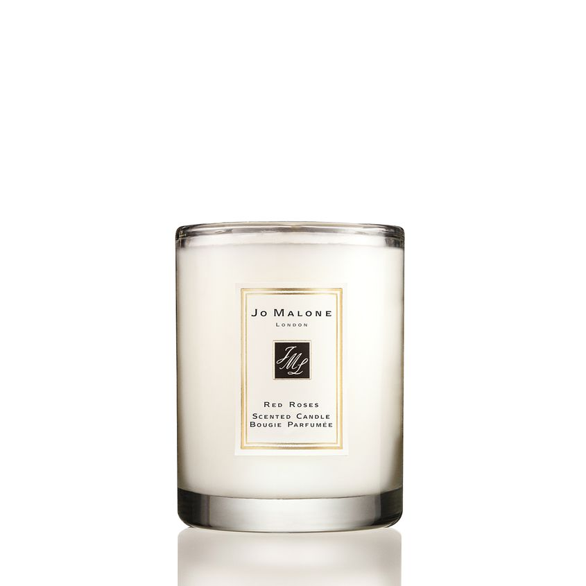 Купить JO MALONE LONDON Свеча для дома Red Roses Travel Candle