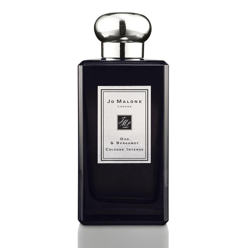 Купить JO MALONE LONDON Cologne Intense Oud & Bergamot
