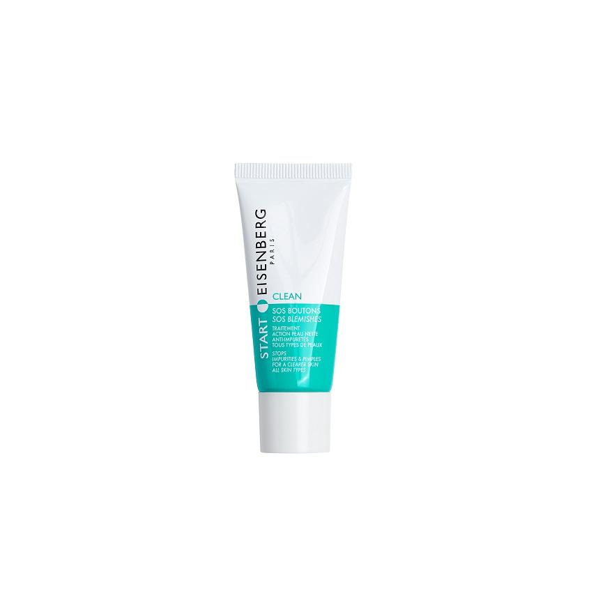 Купить EISENBERG Средство для лица точечное для проблемной кожи Start