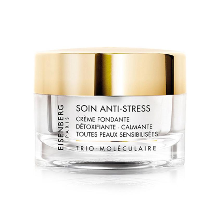 EISENBERG Средство против стресса интенсивное для чувствительной кожи для лица и шеи