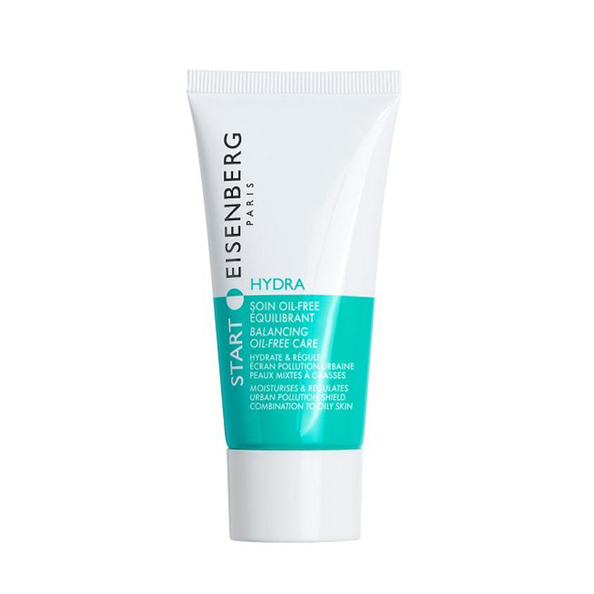 Купить EISENBERG Средство для лица увлажняющее для проблемной кожи Start