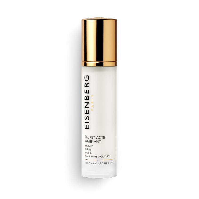 Купить EISENBERG Крем-флюид матирующий для жирной и комбинированной кожи для лица