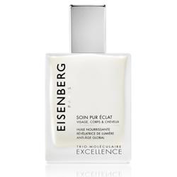 EISENBERG Драгоценное масло для лица, тело и волос Soin Pur Eclat 100 мл