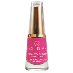 COLLISTAR Лак для ногтей Gloss Nail Lacquer № 541 Coral Treasure, 6 мл collistar блеск для губ gloss design ti amo 500 collection 36 dont stop me coral