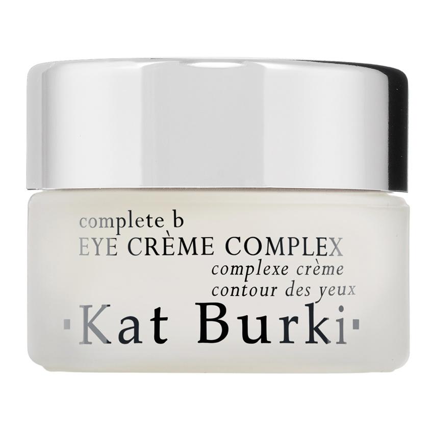 KAT BURKI Крем-комплекс для области вокруг глаз с витамином B