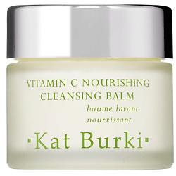 Купить KAT BURKI Бальзам для лица очищающий питательный с витамином С 60 мл