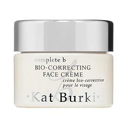 KAT BURKI Крем для лица био-корректирующий с витамином B 50 мл крем herbolive для лица шеи и зоны декольте 50 мл