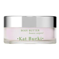 KAT BURKI Масло для тела 180 мл моделирующие масло для тела nonicare моделирующие масло для тела