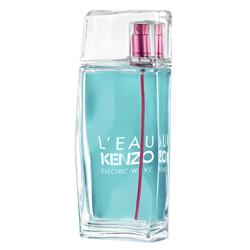 KENZO L'Eau Kenzo Electric Wave Pour Femme Туалетная вода, спрей 50 мл