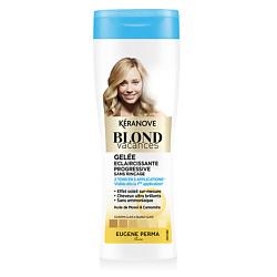 KERANOVE KERANOVE Гель для волос тонирующий Blond Vacances 190 мл